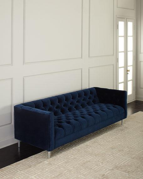 Jonathan Adler Baxter Venice Sofa