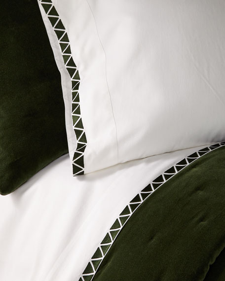 Amity Home Turin Queen Sheet Set