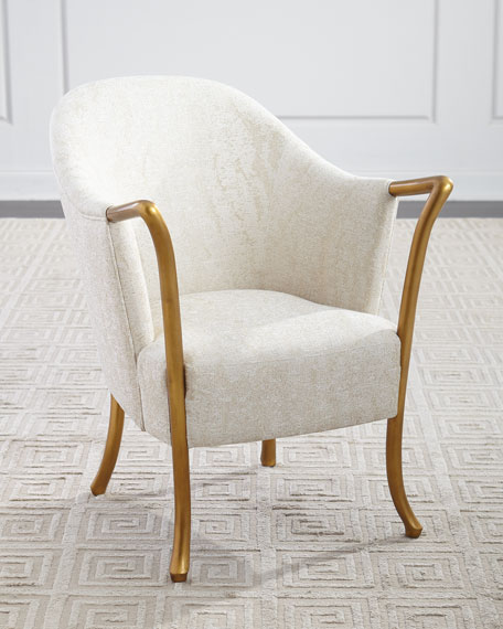 John-Richard Collection Lakewood Armchair