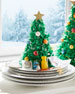 TOPS Malibu Inc. Tabletop Medium Filled Christmas Tree Pinata