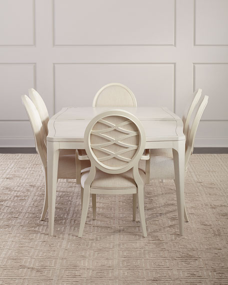 Bernhardt Calista Dining Table