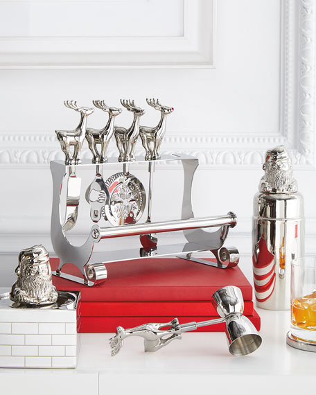 Image 2 of 2: Reindeer Bar Tool Set