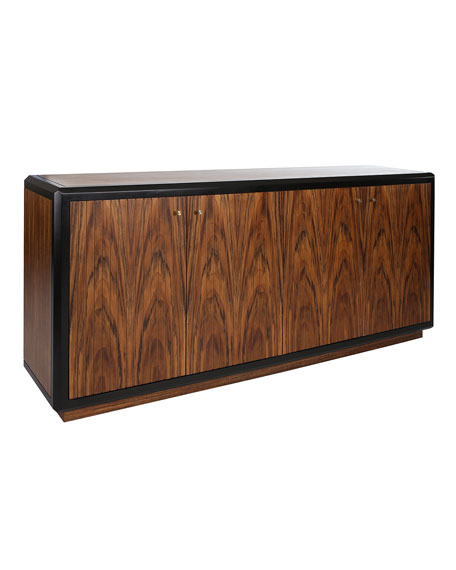 JKM Home Stephan Console