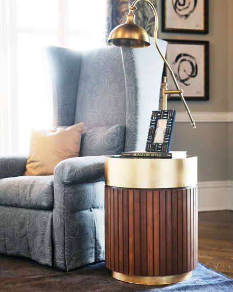 JKM Home Arlo Accent Table