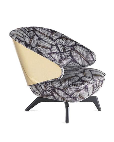 Roberto Cavalli Key West Arm Chair