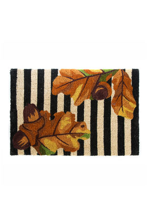 MacKenzie-Childs Pheasant Run Entrance Mat