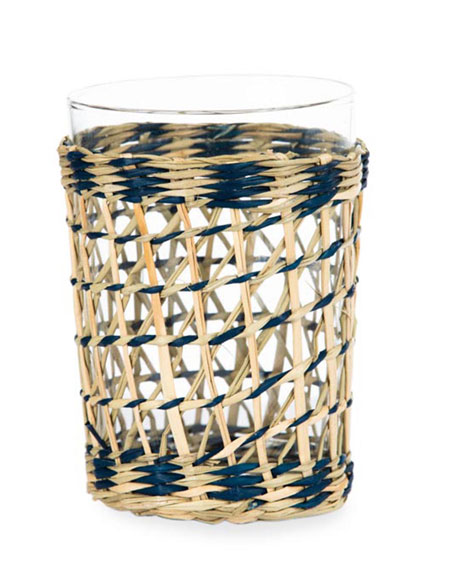 Amanda Lindroth Blue Seagrass Juice Cup