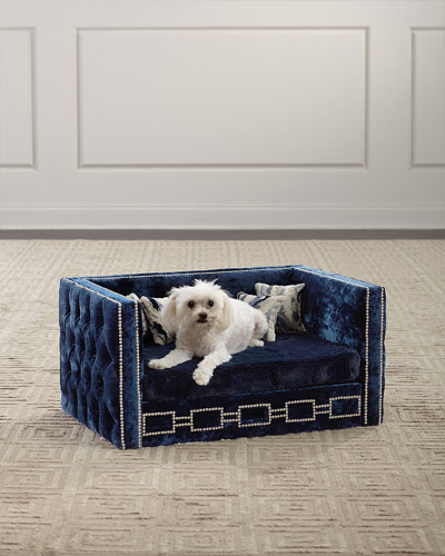 Kailey Trundle Pet Bed