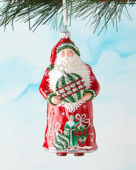 Patricia Breen The Gift Ornament