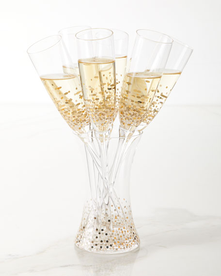 Artland Ambrosia Champagne Set