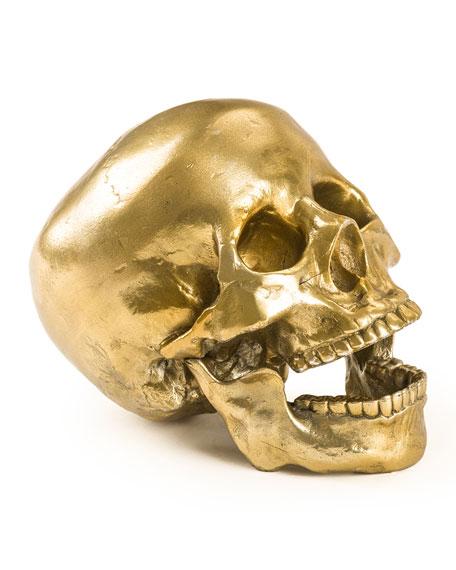Seletti Diesel Human Skull