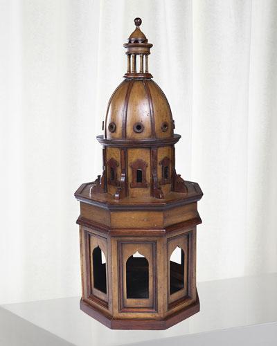 Duomo Due Architectural Model