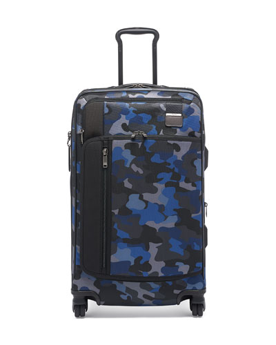 Short Trip Expandable Packing Case Luggage