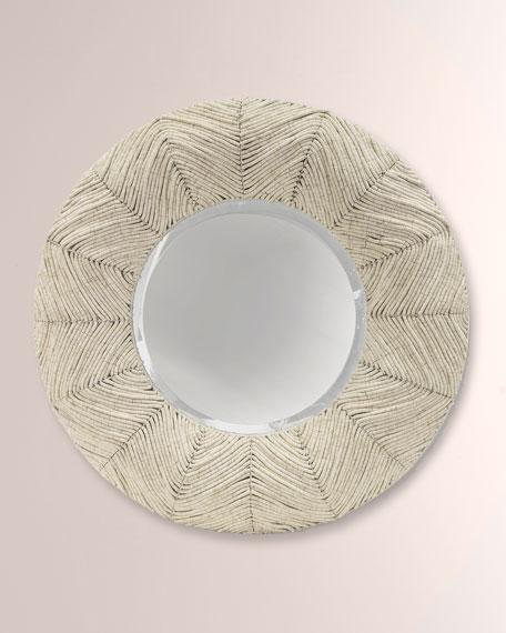 Palecek Sabine Coco Mirror