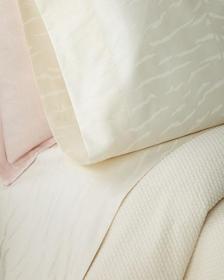 Ralph Lauren Home Mirada Queen Flat Sheet