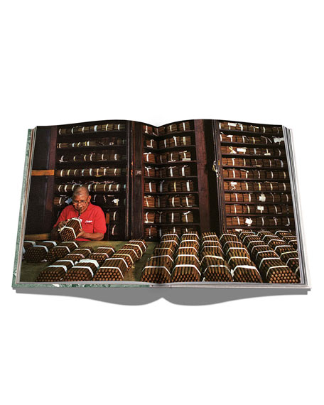 "Image 3 of 4: Assouline ""Impossible Collection of Cigars"" Book"
