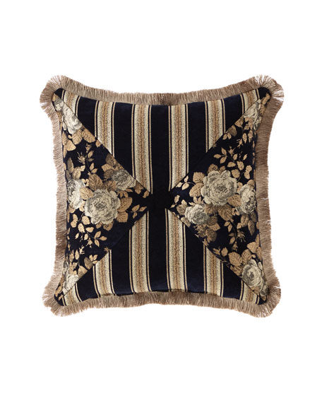 Austin Horn Collection Juniper Decorative Pillow, 20""