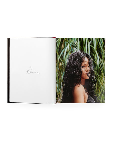 "Image 3 of 4: Phaidon Press ""The Rihanna Book"" by Rihanna"