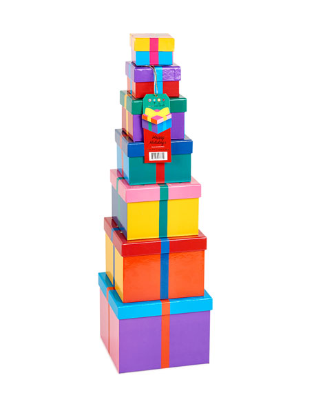 Image 1 of 4: 7-Tier Candy Tower