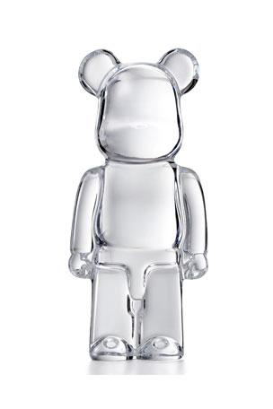 Baccarat Be@rbrick Figurine