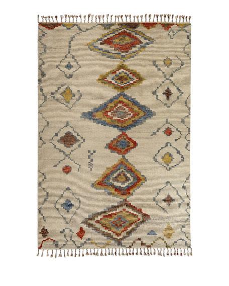 Lauren Ralph Lauren Nahala Hand-Knotted Rug, 9' x 12'