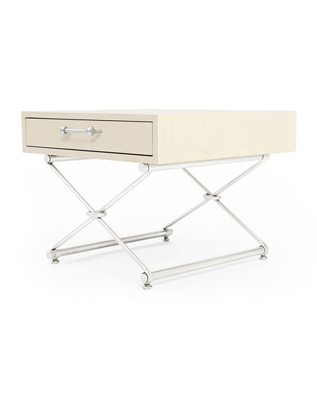 Image 3 of 3: Innova Luxury Palisades Accent Table