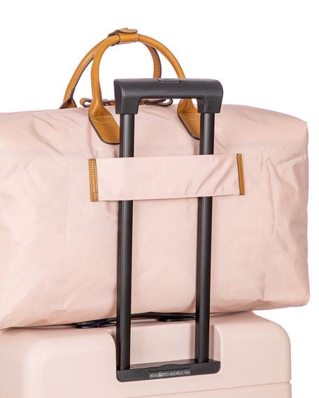 "Bric's X-Travel 22"" Deluxe Duffle Bag"