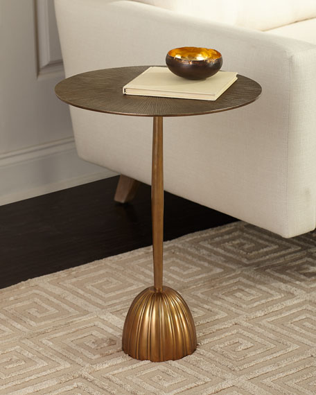 Image 1 of 3: Alonzo Accent Table