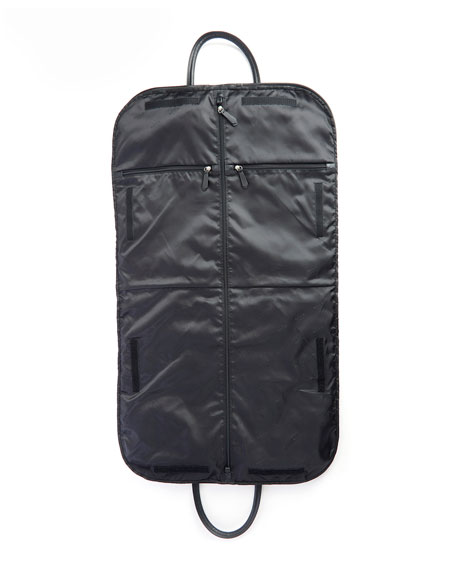 Image 2 of 3: ROYCE New York Executive Garment Bag