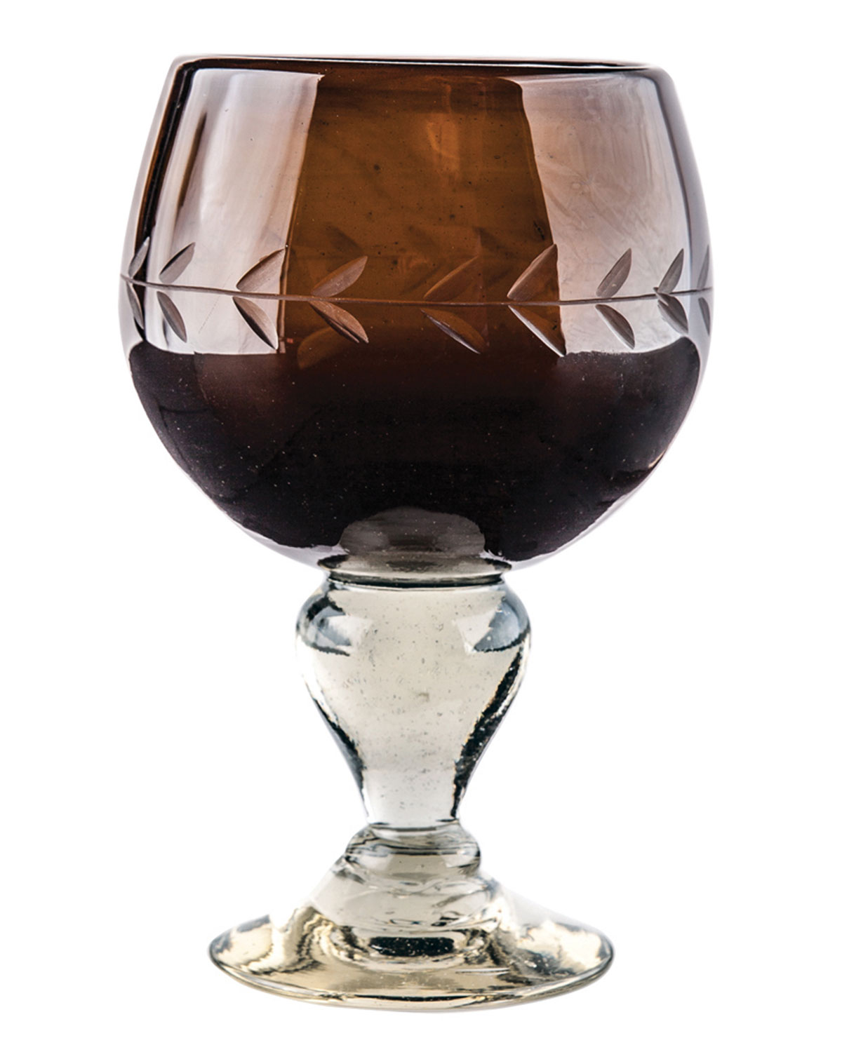 Jan Barboglio Chocolate Chabella Goblet