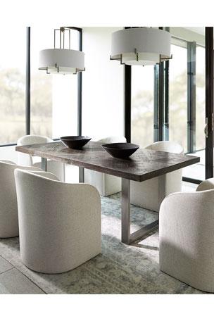 Bernhardt Draper Dining Table