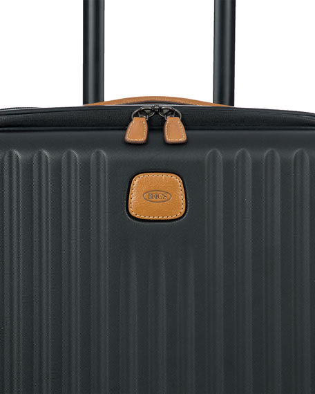 "Image 5 of 5: Bric's Capri 2.0 21"" Spinner Luggage with Pocket"