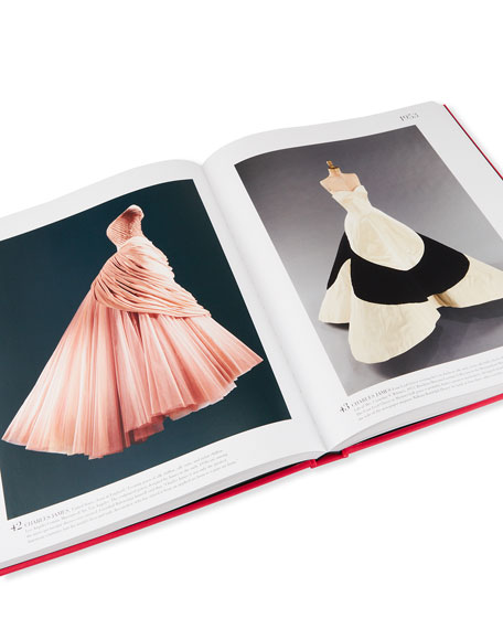 "Image 2 of 5: Assouline ""The Impossible Collection of Fashion"" Book"