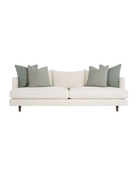 Image 3 of 5: Bernhardt Collette Sofa, 92""