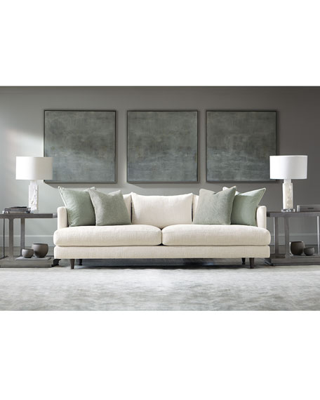 Image 1 of 5: Bernhardt Collette Sofa, 92""