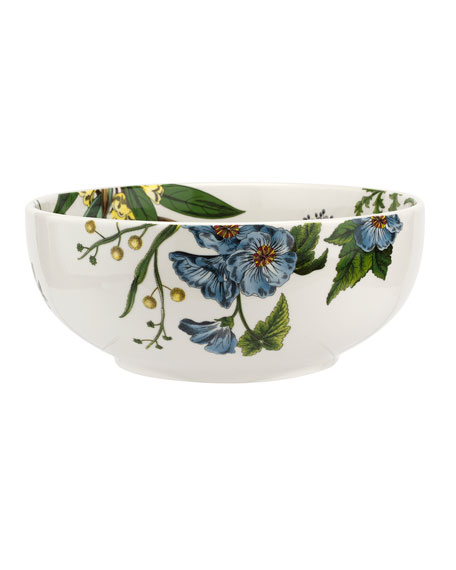 "Image 2 of 2: Spode Stafford Blooms 8"" Bowl"