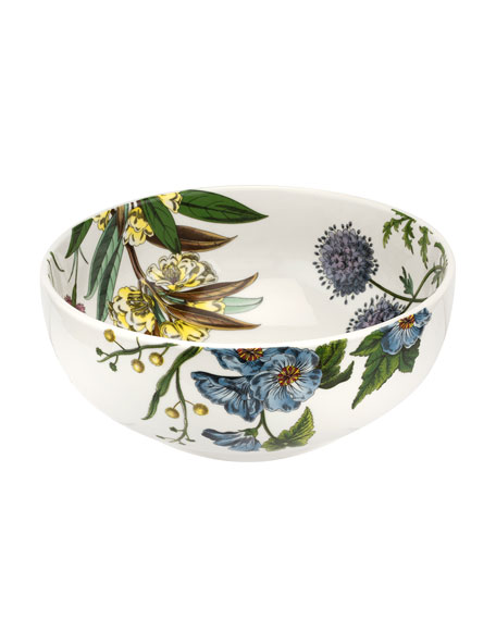 "Image 1 of 2: Spode Stafford Blooms 8"" Bowl"