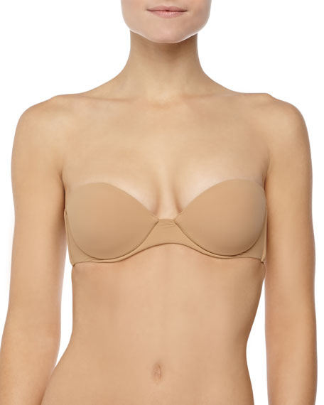 Update Strapless Bra