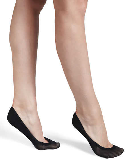 Elegant Step Socklets