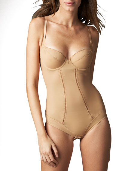 Nature Underwire Bodysuit