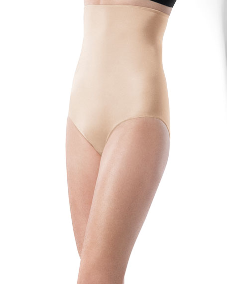 Slimplicity High-Waisted Panty