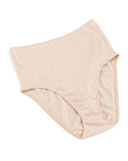Hanro Cotton Seamless Briefs, Skin
