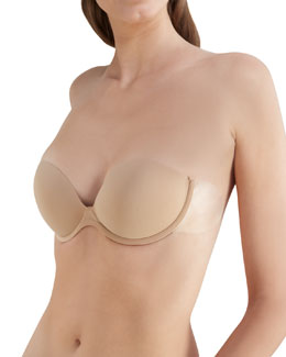 Fashion Forms Go Bare Push-Up Bra