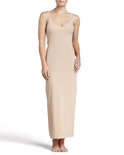 Commando Debutante Long Slip