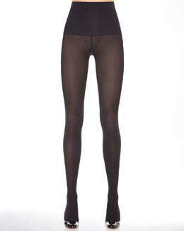 Spanx Haute Contour Tights, Pitch
