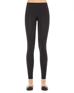 Spanx Look at Me Textured Leggings