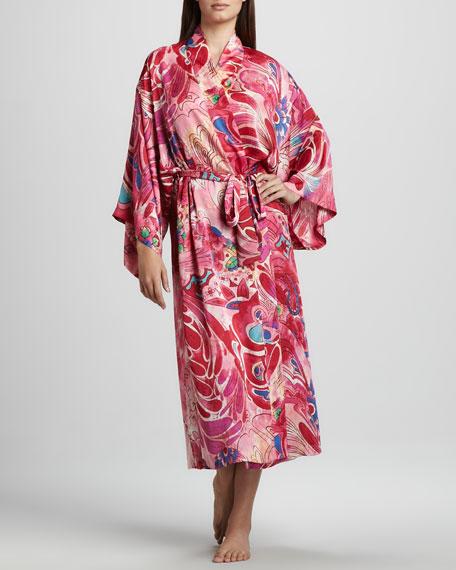 Kublai Khan Robe