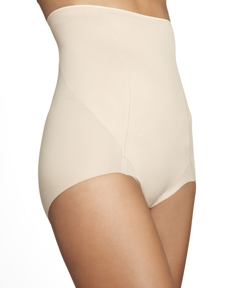 High-Waist Shaping Briefs