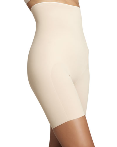 Chantelle High-Waist Long-Leg Shapers