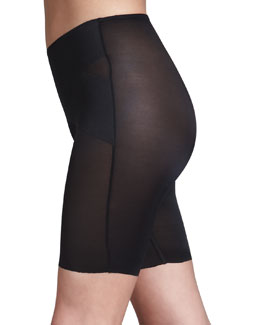 Spanx Skinnier Britches Mid-Thigh Leg Shapers